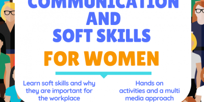 Workplace Communication and Soft Skills For Women