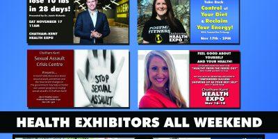 Chatham-Kent Health Expo