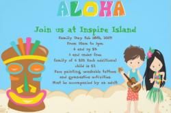 Inspire Island
