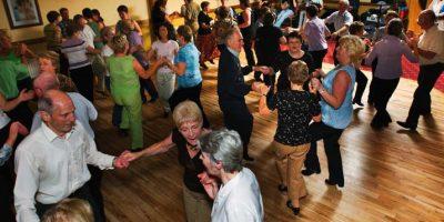 Classic Country Music Jamboree & Dance