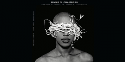 Artist Talk and Book Launch: Michael Chambers