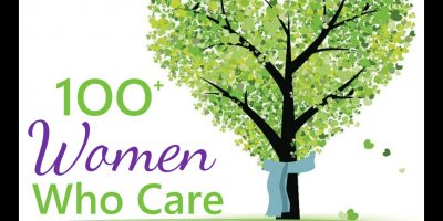 100+ Women Who Care Chatham-Kent February Meeting