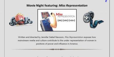 International Women's Day Movie Night
