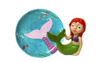 March Break Fun - Mermaid Party