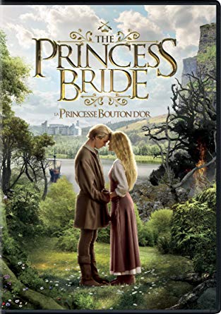 Free Family Friday Film Night showing The Princess Bride