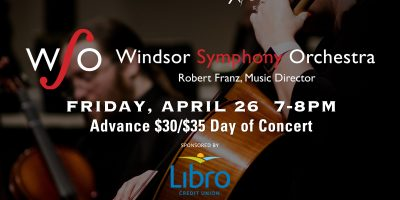 Windsor Symphony' 14 Strings, at The Mary Webb Centre for the Arts