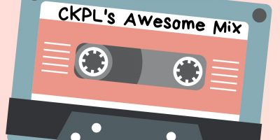 CKPL's Awesome Mix