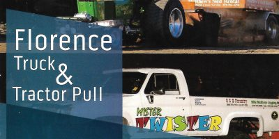 The Florence Truck & Tractor Pull