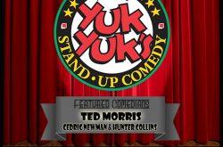 Yuk Yuk's Live Comedy