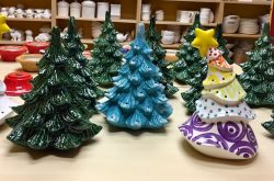 Christmas in July - Tree Spree